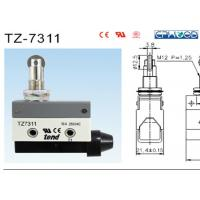Quality Tower Crane Micro Tend Limit Switch Safety Limit Switch IP65 Protection Level wholesale