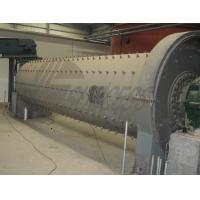 Quality Aluminum Powder / Mining Ball Mill For AAC Production Line 50000m3 - 300000m3 wholesale