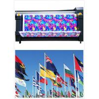 Quality Banner Printing Digital Sublimation Printing Machine Flag Printing Machine wholesale