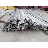 China ASTM 201 202 304 316 60*60*4 Stainless Steel Angle Bar / Equal Angel Bar For Building on sale