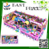 China Hot sale childen play area indoor ball pool on sale