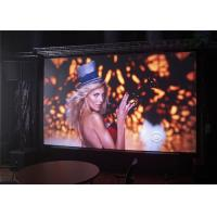 China RGB  3 in 1 digital outdoor advertising LED display screen for playground on sale