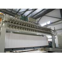 Quality Full Automatic AAC Block Making Machine High Efficiency With Double Main Girder wholesale