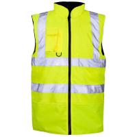 Buy cheap Hi Vis Safety Bodywarmer from wholesalers