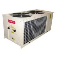 Quality Energy saving galvanized heating & cooling air source heat pump for R410a refrigeration wholesale