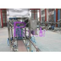 Quality QGF - 600 5 Gallon Water Filling Machine Mineral Water Filling System wholesale