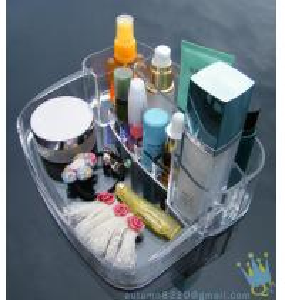 Quality clear plastic organizer wholesale