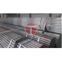 China 17.3 mm 19.1 mm JIS G3472 Grade STAM390G Specifies the ERW carbon steel tubes used for automobiles on sale