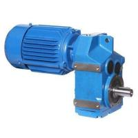 Quality Helical Electric Motor Gear Reducer F Series Parallel Shaft With Discount wholesale