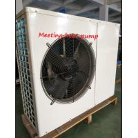 Quality Air Source Domestic Hot Water Heat Pump Air to Water Heater Monoblock 16KW wholesale