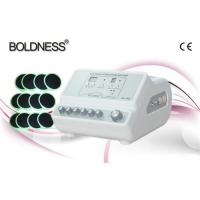 Quality Portable EMS Slimming Machine for Body Electro Stimulation Slimming wholesale