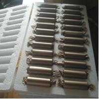 Buy cheap Piezoelectric Ceramic Chip Simple and Lightweight Electrical Device from wholesalers