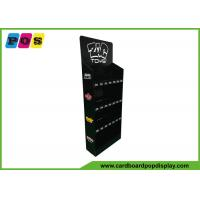 Buy cheap Advertising Cardboard Toy Display Stand With Four Shelves For Toys FL218 from wholesalers