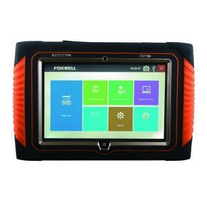 China Foxwell GT80 PLUS Next Generation Diagnostic Platform Get Free Foxwell NT1001 TPMS Trigger on sale