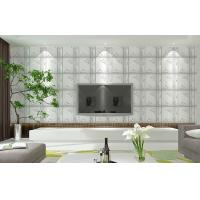 Cheap Kitchen Waterproof Home Decor Wallpapers Decorative 3D Wall Panels Moistureproof for sale