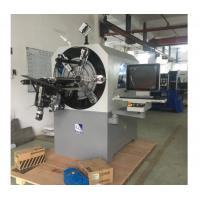 Buy cheap Cam - less 0.3 - 2.5mm Torsion Spring Coiling Machine Spring Former from wholesalers