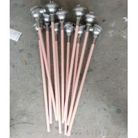 China Assembly Industrial Thermocouple -200~1700℃ Temperature Range With Ceramic Probe on sale