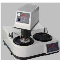 Quality 250mm Automatic Metallographic Equipment , grinder polisher machine Variable Speed Mode wholesale
