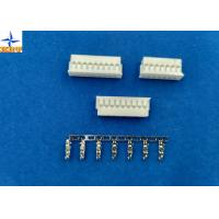 Quality Dual Row Wire To Board Connector with 2.00mm Pitch Tin-plated Contact Fully Shrouded Header wholesale