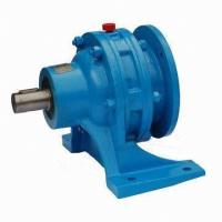 Quality XWD Cycloid Pinwheel Gear Motor Reducer wholesale