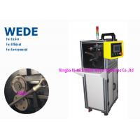 Quality High Efficiency Paper Inserting Machine Easy Operation For Ceiling Fan Motor wholesale