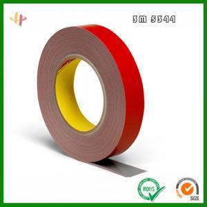 Quality 3M 5344 strong acrylic foam tape, 3M 5344 automobile VHB foam tape wholesale