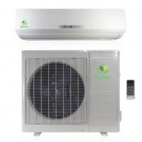 China High Efficiency Home Depot Ductless Ac Heater , 230V AC Small Split Air Conditioner on sale