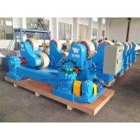 Buy cheap Automatic Vessel Turning Rolls , Heavy Duty Self Aligning Rotator CE Approved product
