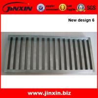 Quality China supplier JINXIN stainless steel driveway drainage wholesale