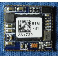 Quality Bluetooth Class 2 Multimedia ROM module---BTM-731 wholesale