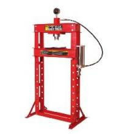 Quality 30t Shop Press with Gauge (BM09-10302G) wholesale