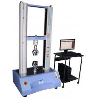 China 10KN Servo Control Universal Tensile Testing Machine for Lab Metal / Steel Wire Test on sale