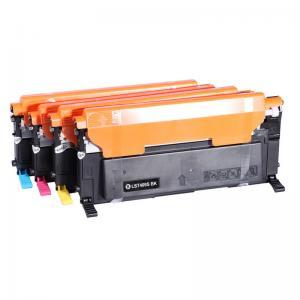 Quality Recycled Samsung Color Toner Cartridges CLT-C409S CLT-M409S CLT-Y409S CLT-K409S wholesale