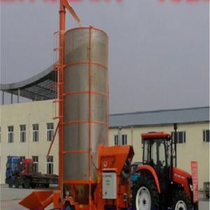 China YM-120 3600kg 60HP 1.5mm Rice Grain Dryer Machine on sale