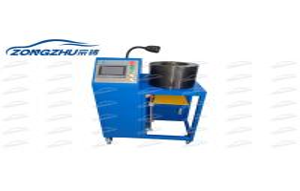 Quality Air Suspension Crimping Machine use to repair rebuild the Air suspension shock wholesale