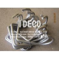 China Tie-Backs Anchor with Hooks for IFB Lining, Fire Brick Wire Hangers, Ceramic Refractory Anchors on sale