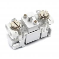 Quality Telecom Drop Wire  Subscriber Connection module  Unprotected 1 Pair Distribution Box wholesale