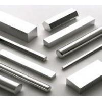 Quality Mechanical Parts Extruded Aluminum Billet , Aluminium Round Bar 2A12 / 2219 wholesale