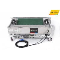 Buy cheap Automatic Stainless Steel Rendering Machine Hydraulic System for Wall Plastering from wholesalers