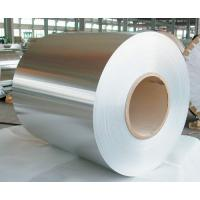 China Freezer Food Wrapping Aluminium Kitchen Foil Household Stock Thickness 0.02mm on sale