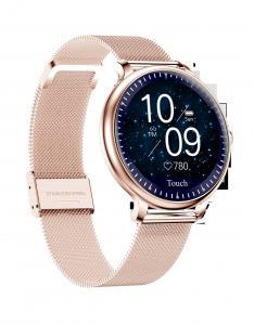 "Quality Sedentary Reminder 1.08"" Ladies Bluetooth Smart Watch wholesale"