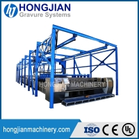 Buy cheap Fully Automatic Plating Line Automated Gravure Cylinder Making Line Nickel from wholesalers