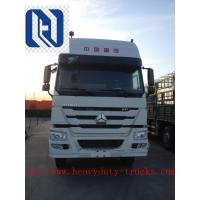 Quality HOWO A7 Concrete Mixer Trucks Diesel 8cbm 6x4 EuroII With Italy Motor wholesale