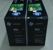 China HP 05A (CE505A) Toner Cartridge Laser Jet on sale