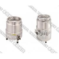 Quality Metal Turbomolecular Pump , Grease Lubrication Vacuum Pump wholesale