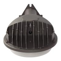 Cheap 50W UFO High Bay Light For Outdoor Security At Shopping Mall And Garden , LED Barn Lights for sale