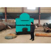 China Sugar Factory Coal Burning Steam Boiler Coal Powered Boiler Three Pass Single Drum on sale