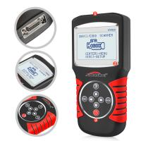 China 12V Smoke Detector Tester , Auto Diagnostic Tool KONNWEI KW820 Supported Printing on sale