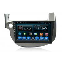 Quality Android HONDA Navigation System Car Central Multimedia for honda Fit /Jazz wholesale