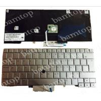 Quality Latin American 2740P HP Laptop Keyboard , Laptop Style Keyboard With Mouse Point wholesale